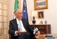葡萄牙总统因新冠疫情将主动接受隔离