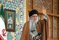 伊朗最高领袖哈梅内伊取消新年讲话