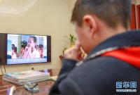 四川启动以电视播出为主的中小学线上教学