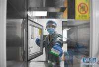 探访第三方核酸检测机构