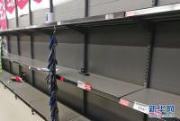 南非因疫情宣布进入国家灾难状态