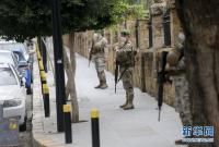 黎巴嫩因疫情进入全国总动员状态