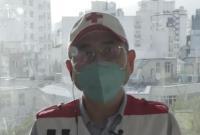 伊朗已排查2250万人 其中150万人有发热症状