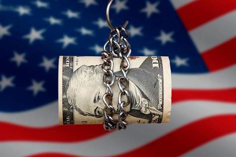 美联储宣布无限量量化宽松政策