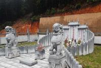 违规销售豪华墓地被曝光 江苏海门一天拆除28个墓穴