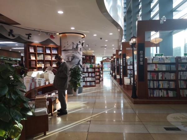 从疫情期间三味书店的试运营来看