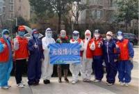 武汉发布最新无疫情小区评定:累计6893个 占比97%