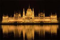 """匈牙利参与""""地球一小时""""活动"""