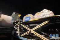 杭州:紧急加开国际新航线 力保跨境物流不断航