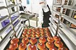 宁波有家烘焙超级工厂