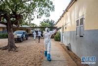 塞内加尔:消毒