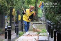 宁波发布2021年清明节现场预约祭扫及网上免费祭祀公告