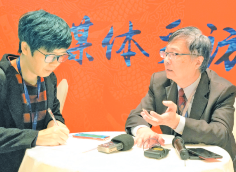 王建宇:全球首颗量子卫星发射总指挥