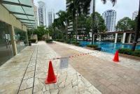 新加坡高官:将对继续在外聚集的公众严厉警告或罚款