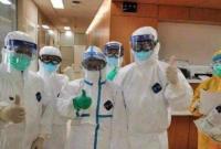 世界卫生组织:全球护士不足 缺口达590万人
