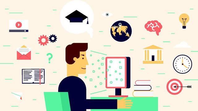 企业开展线上职业技能培训,符合条件即可申领补贴
