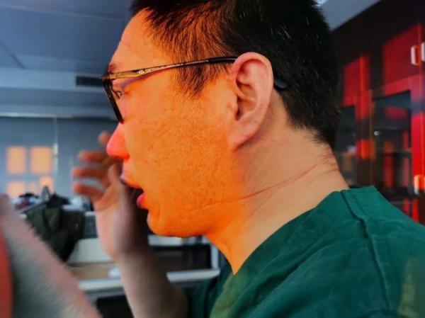 """宁波如何严防境外疫情输入?来看看这些捕捉""""病毒""""的人"""