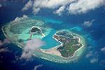 我国公布南海部分岛礁和海底地理实体标准名称