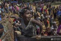 德国带头接收希腊境内难民儿童