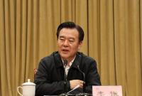 河北省原副省长李谦涉嫌受贿案被检察机关提起公诉