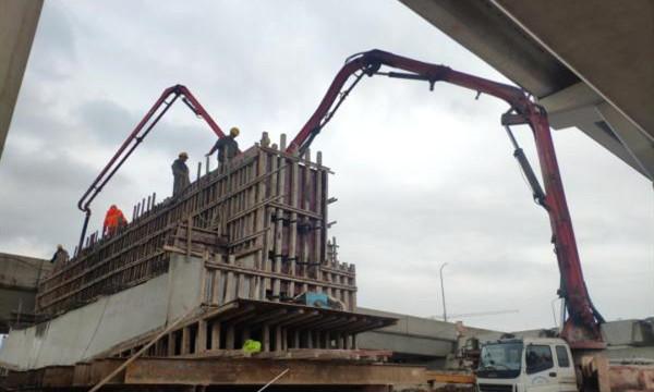 新进展!宁波机场快速路南延计划今年9月底通车