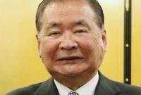 日本微电子巨头欧姆龙公司原社长立石义雄患新冠去世