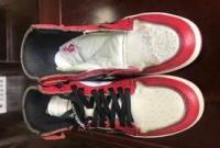 杭州一擦鞋店收费35元洗破限量球鞋 被判赔2.19万元