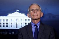 福奇等自我隔离者仍可赴白宫开会 需戴口罩并与他人保持距离