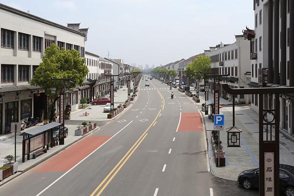 """""""美丽城镇""""方案获省级优秀 宁波8个乡镇今年这样建设"""