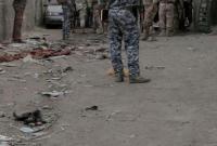 """火箭弹击中巴格达""""绿区"""" 美国大使馆附近现爆炸声"""