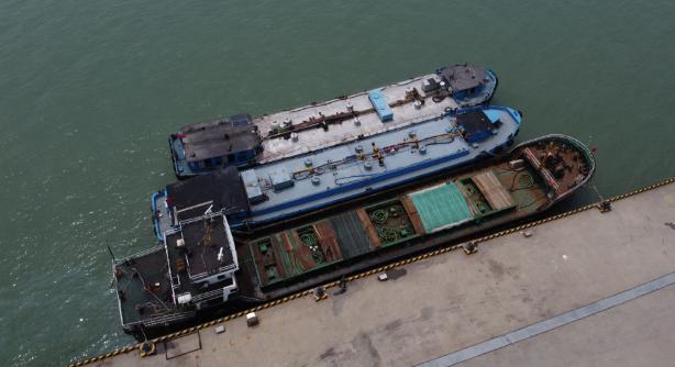 船上13名涉案人员全部得到控制