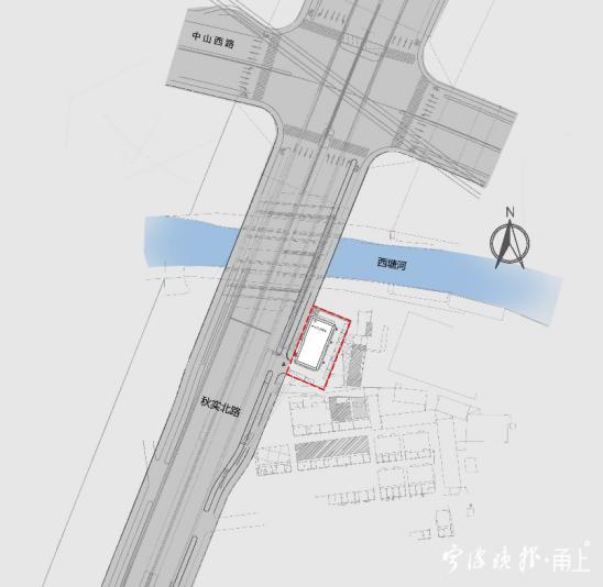北接广元大道快速路