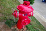 宁波一小区消火栓一直没水!一旦发生火灾 那还了得?