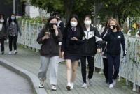 韩国昨日新增40例确诊病例为49天来最多 今起全面复课