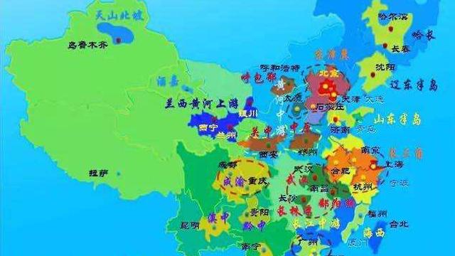 2020中国都市圈扩张潜力报告发布 宁波排名潜力型第一