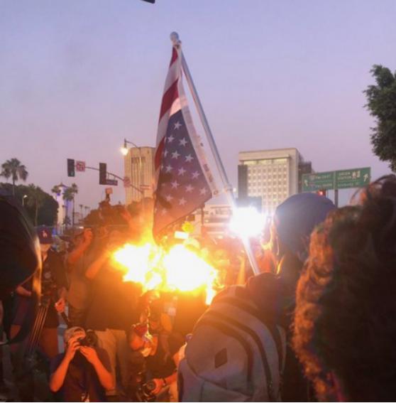抗议升级!美国明尼苏达州将出动国民警卫队