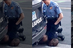 两份尸检报告出炉 认定弗洛伊德死于颈部受压迫