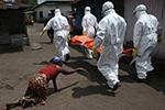 刚果(金)宣布新一轮埃博拉疫情暴发