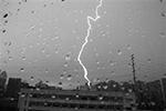 九省区市将迎来大到暴雨 局地有雷暴大风