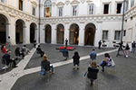 意大利开放本国跨大区旅行