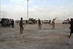 利比亚民族团结政府夺回的黎波里国际机场