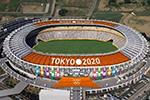 """日本奥组委和东京都方面一致同意东京奥运会""""简办"""""""