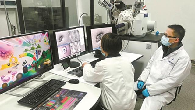 关于申报2020年宁波市工业物联网试点项目、制造业重点服务平台补助的通知