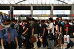 全国铁路客运量快速回升