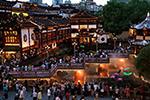 上海夜生活节拉开帷幕