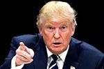特朗普称美国将对国际刑事法院相关人员实施制裁