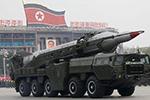 朝鲜外相:进一步加强军事力量管控美国的军事威胁