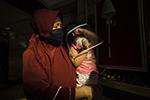 印尼新冠确诊病例突破3.5万例