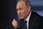 """普京评价""""美国政治制度问题"""":俄可以做到的事 美国不行"""