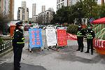 北京西城一菜市场1人确诊 周边7个社区实施封闭管理